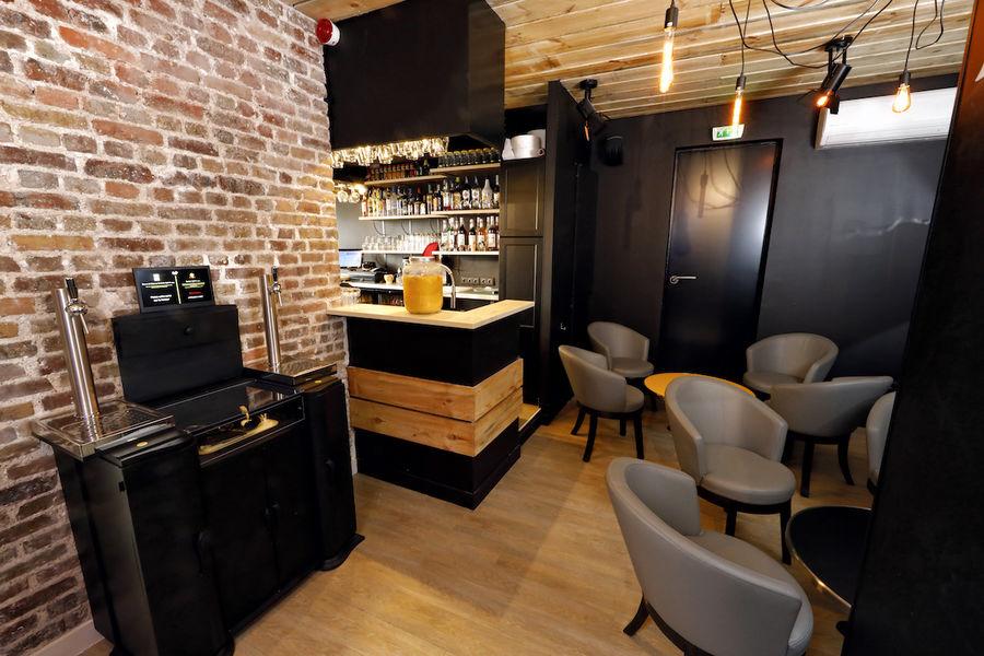 Freemousse Bar 2