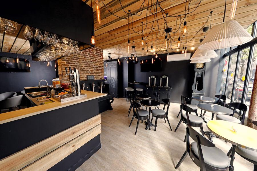 Freemousse Bar 11