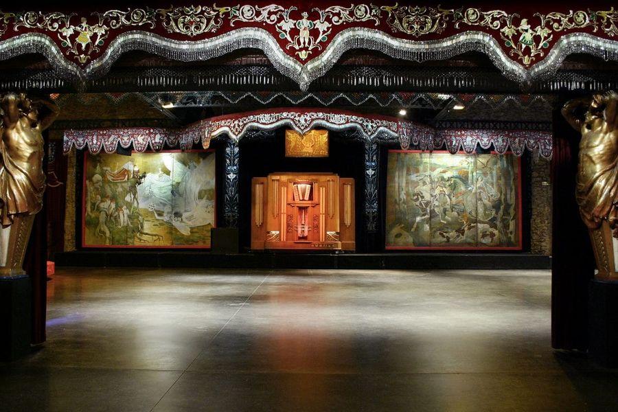 Musée des Arts Forains 14