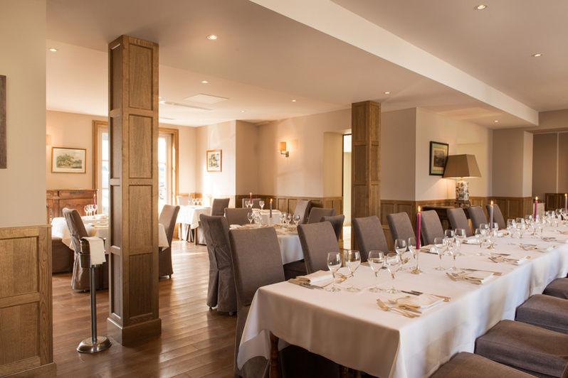 L'Ecu de Bretagne Restaurant