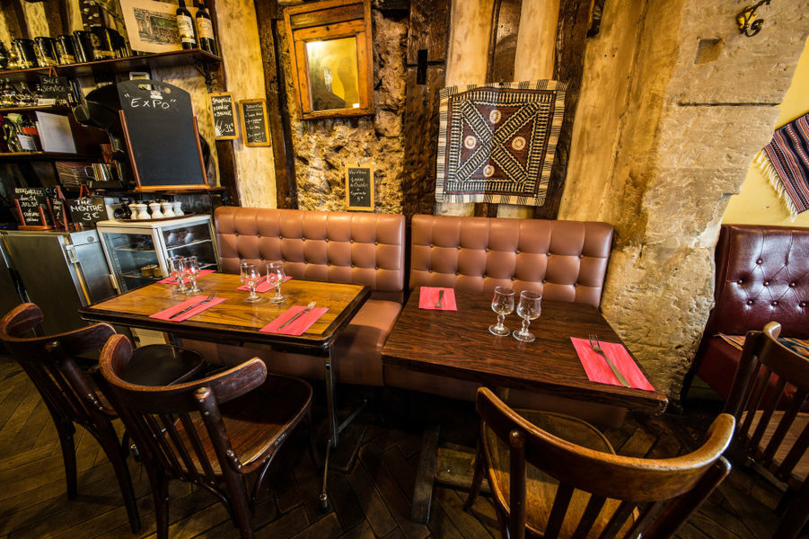 Galerie 88 Restaurant