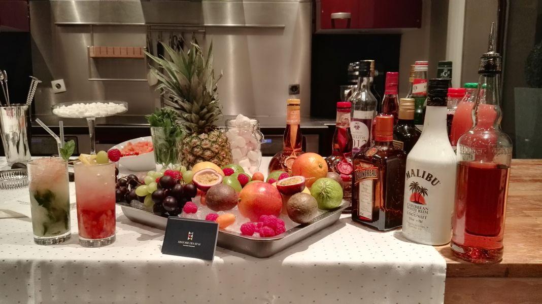 L'Appartelier Bar à cocktail