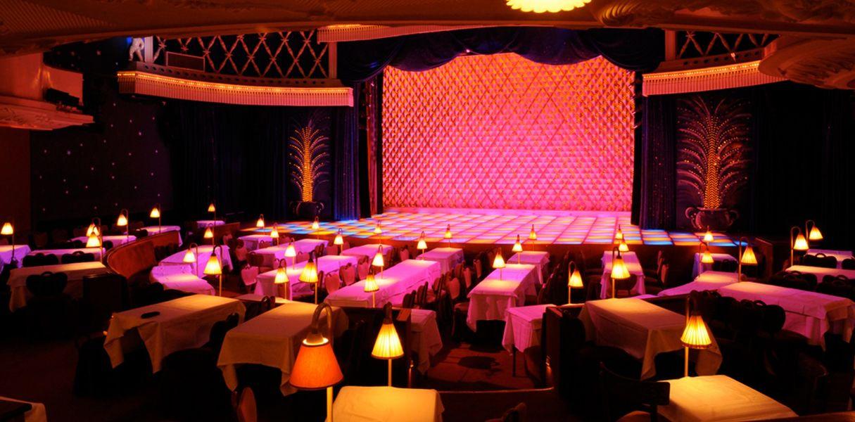 Cabaret La Nouvelle Eve 2