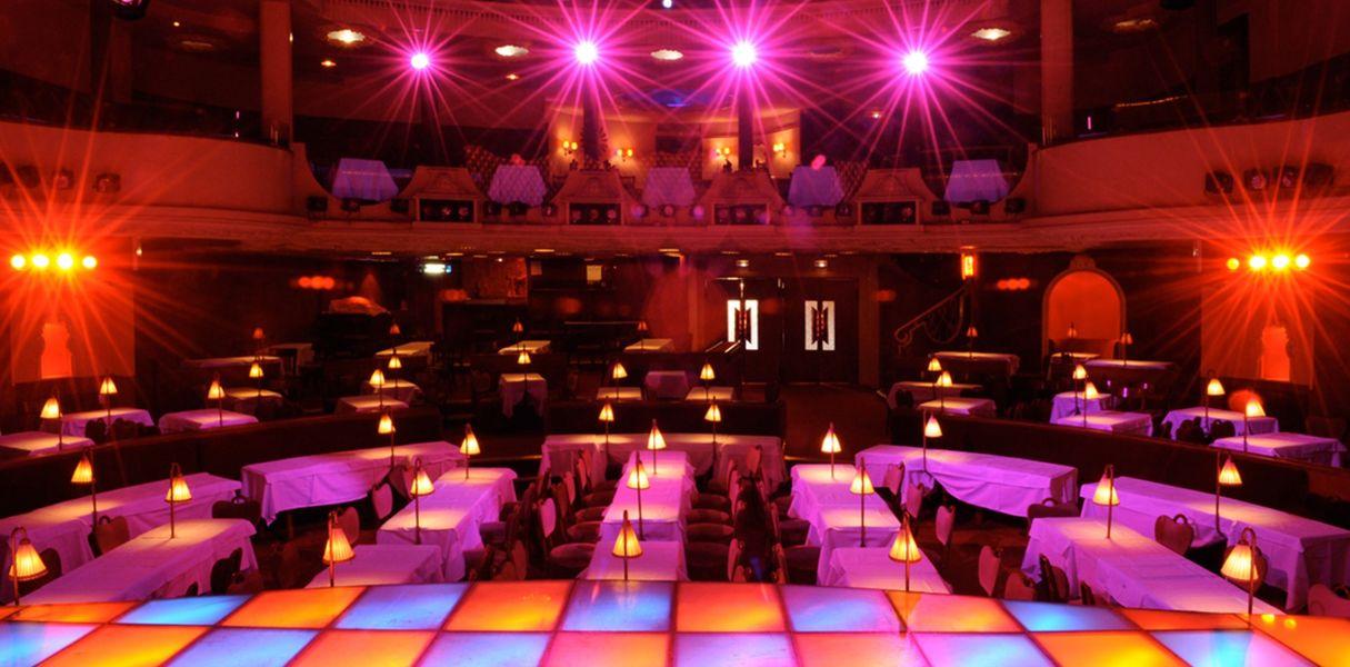 Cabaret La Nouvelle Eve 3
