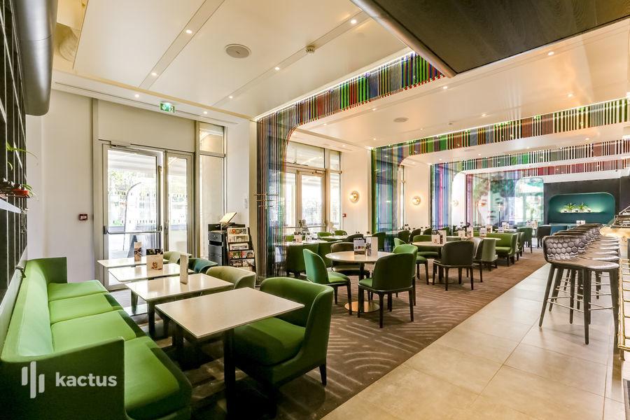 Hôtel Mercure Paris Boulogne **** Restaurant