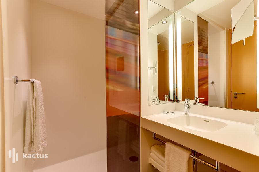 Hôtel Mercure Paris Boulogne **** Salle de bain