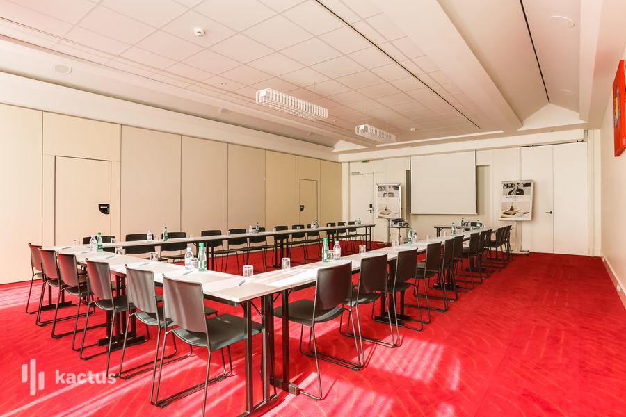 Hôtel Mercure Paris Boulogne **** Salle de séminaire