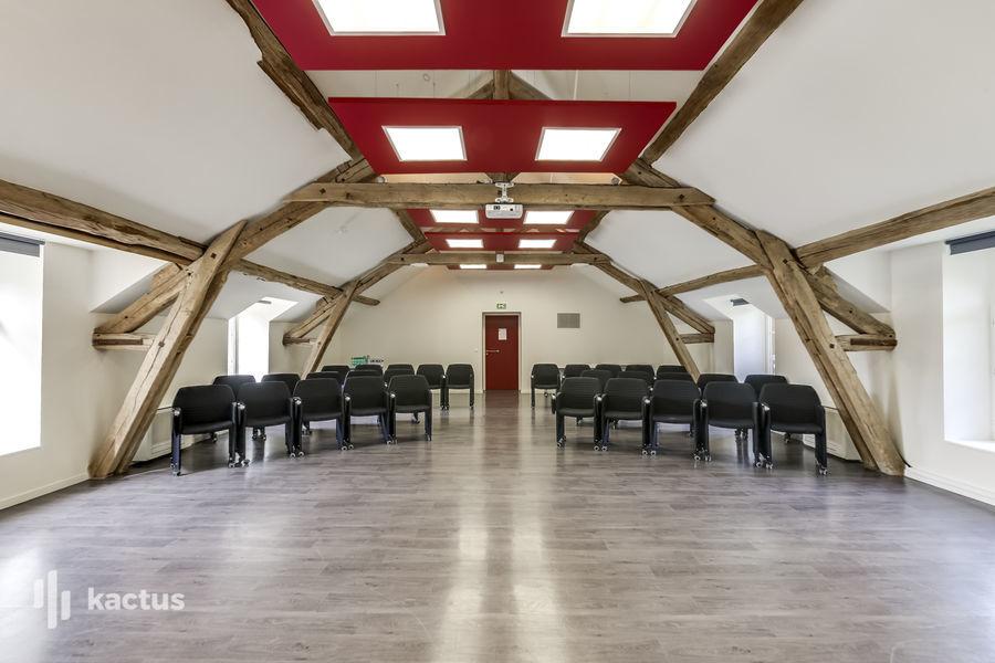 Domaine de Fremigny Salle Le Cob Normand
