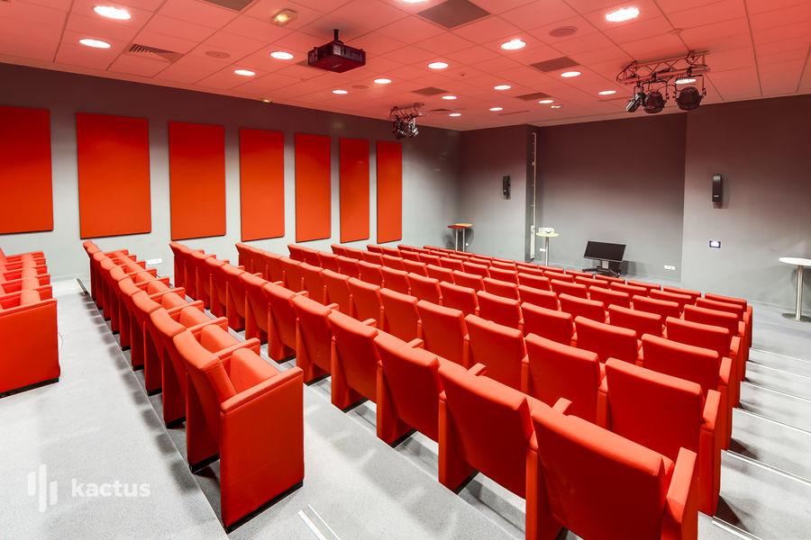 Domaine de Fremigny Auditorium - Le Comtois (1 travée)