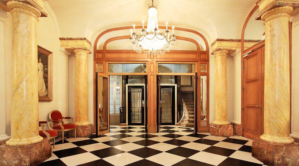 Hôtel Millennium Paris Opéra **** Entrée