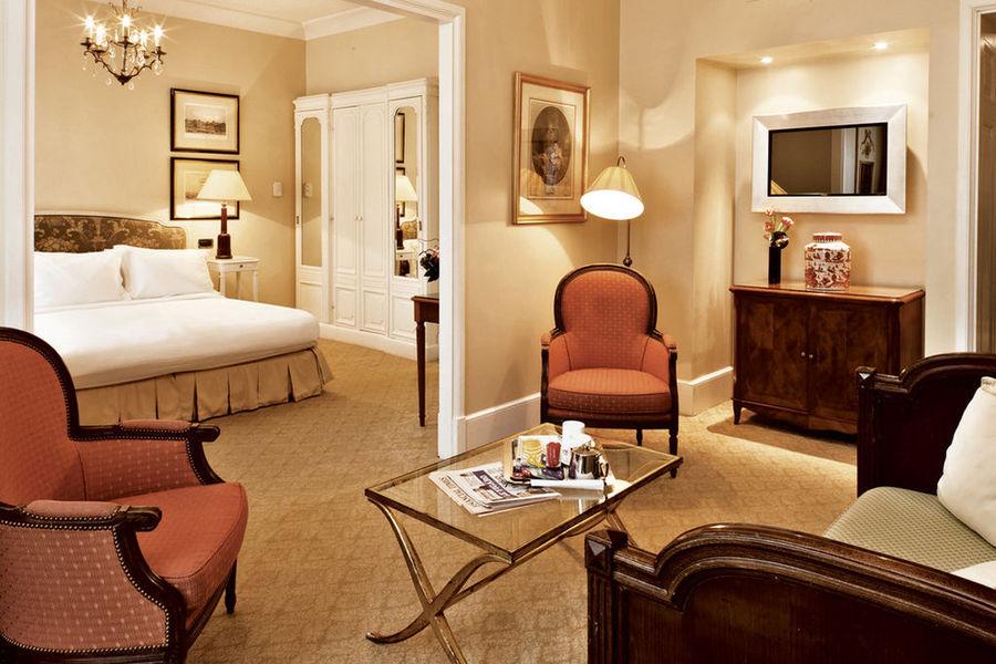Hôtel Millennium Paris Opéra **** Chambre
