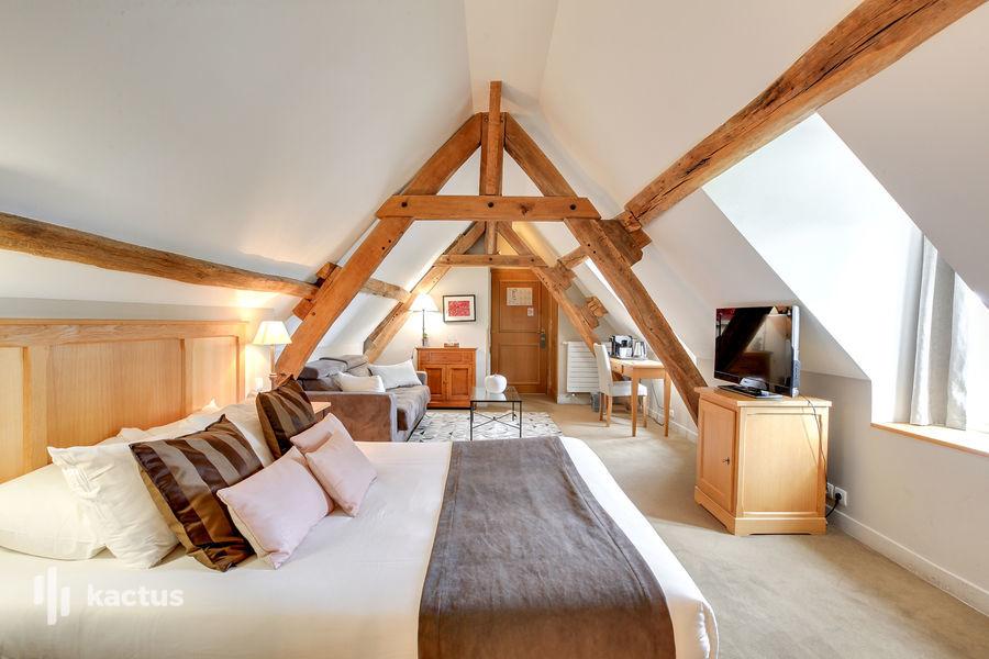 Hôtel Saint-Laurent *** Chambre
