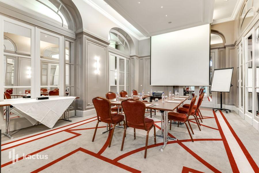 Hôtel California Champs Elysées **** Salle de séminaire