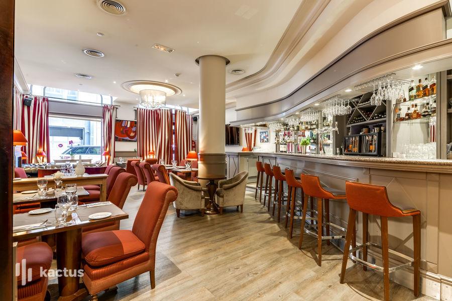 Hôtel California Champs Elysées **** Bar