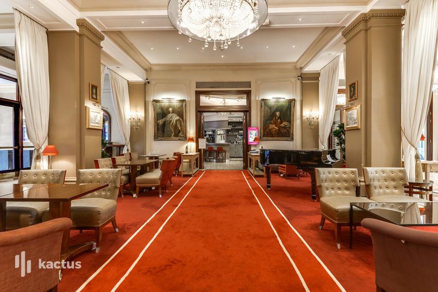 Hôtel California Champs Elysées **** Salon