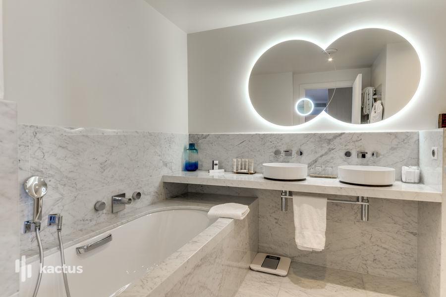 Hôtel California Champs Elysées **** Salle de bain