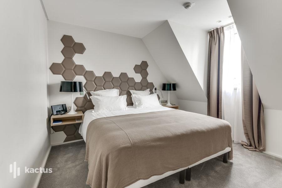Hôtel California Champs Elysées **** Chambre