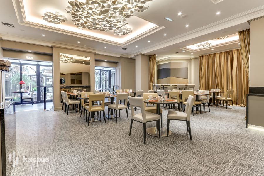 Hôtel California Champs Elysées **** Restaurant