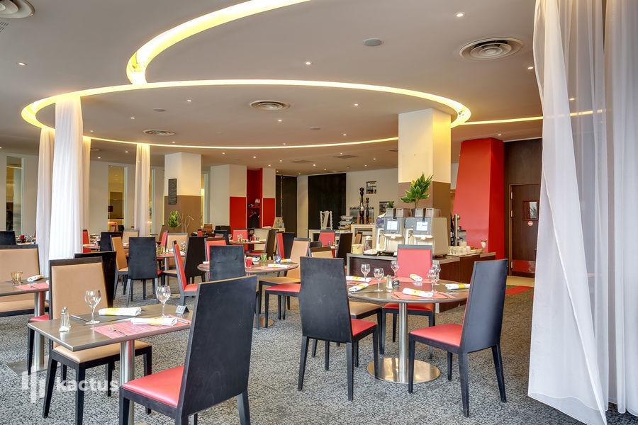 Hôtel Novotel Paris Est **** Restaurant