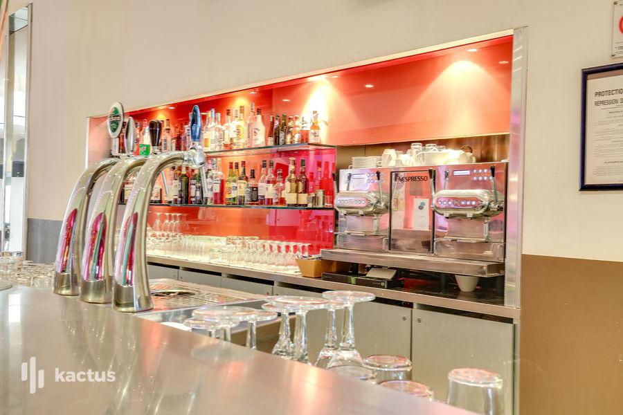 Hôtel Novotel Paris Est **** Bar