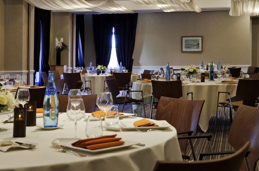 Le Grand Hôtel Dinard ***** Banquet
