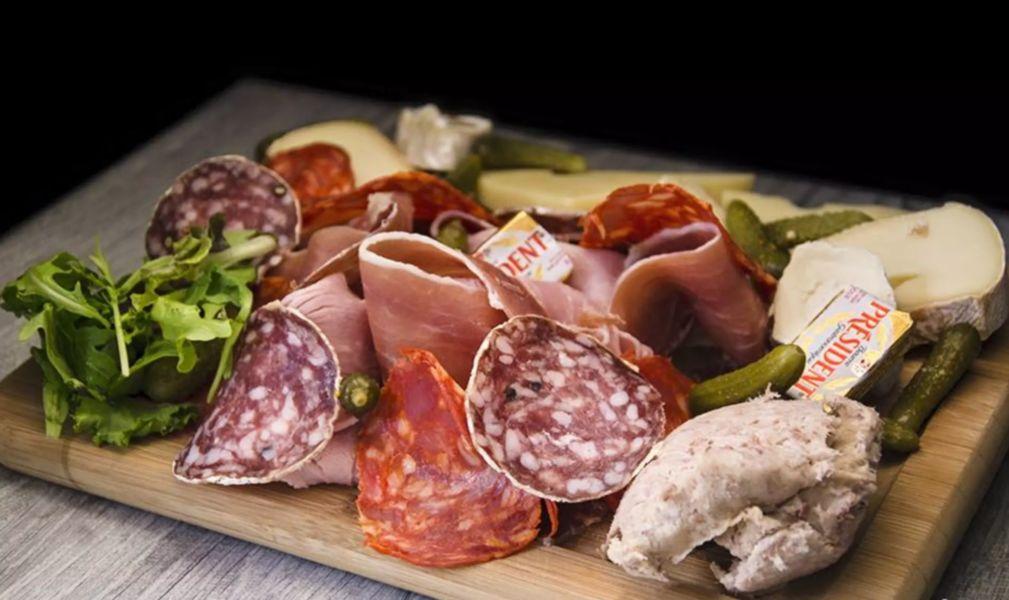 Le Kanon Proposition culinaire