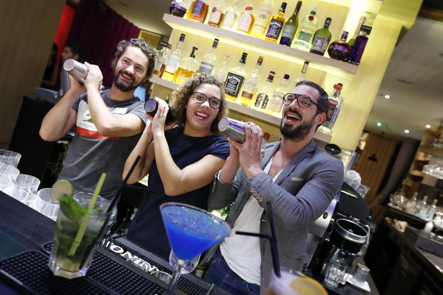 Fuxia Mercière Bar