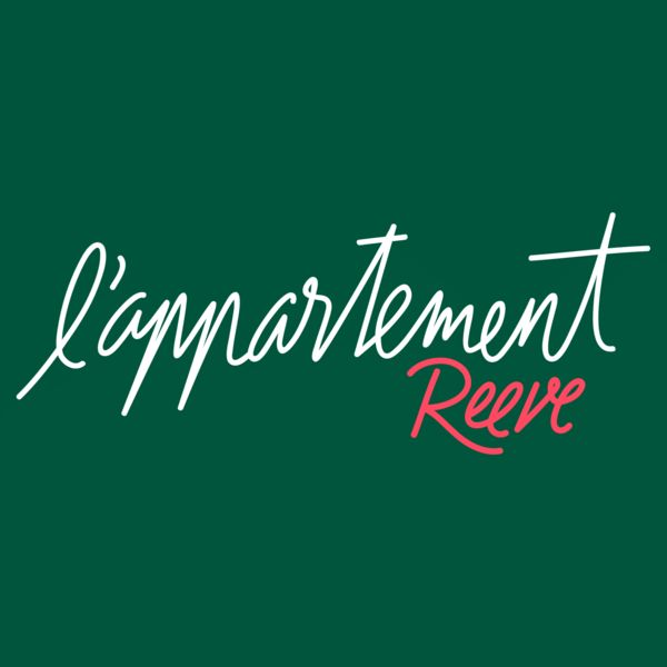 L'Appartement Reeve Logo