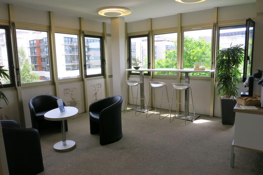 Buro Club Nantes Congrès Salon