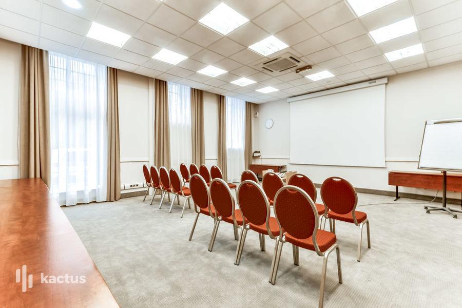 Alliance Couvent Des Minimes **** Salle de séminaire
