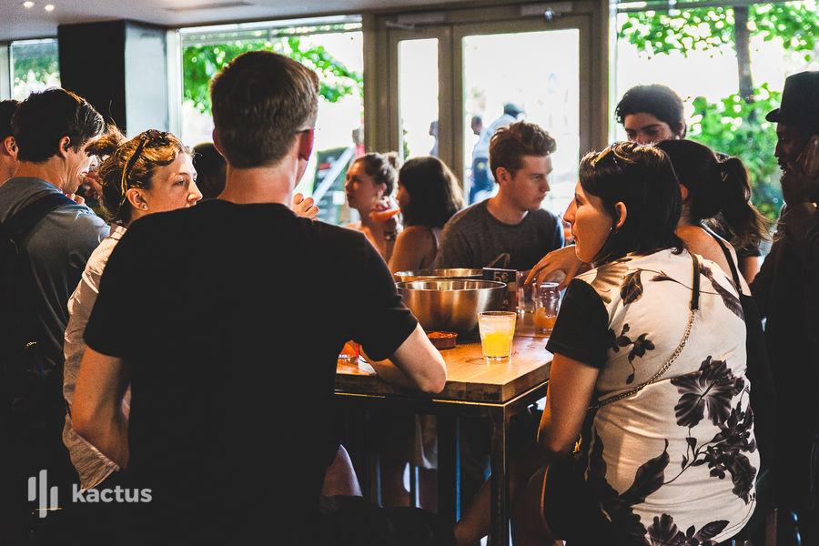 Belushi's Canal  Bar