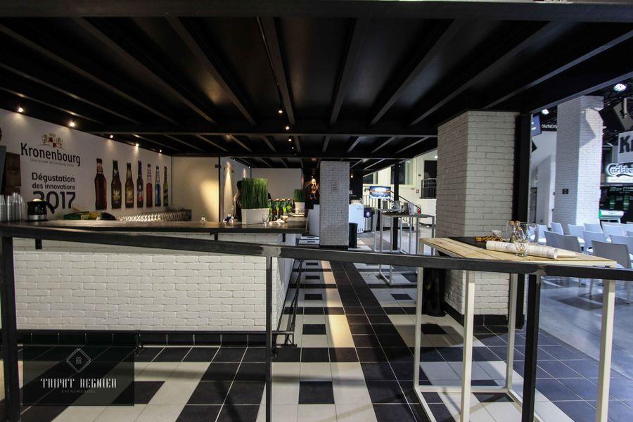 Le Tripot Regnier Bar