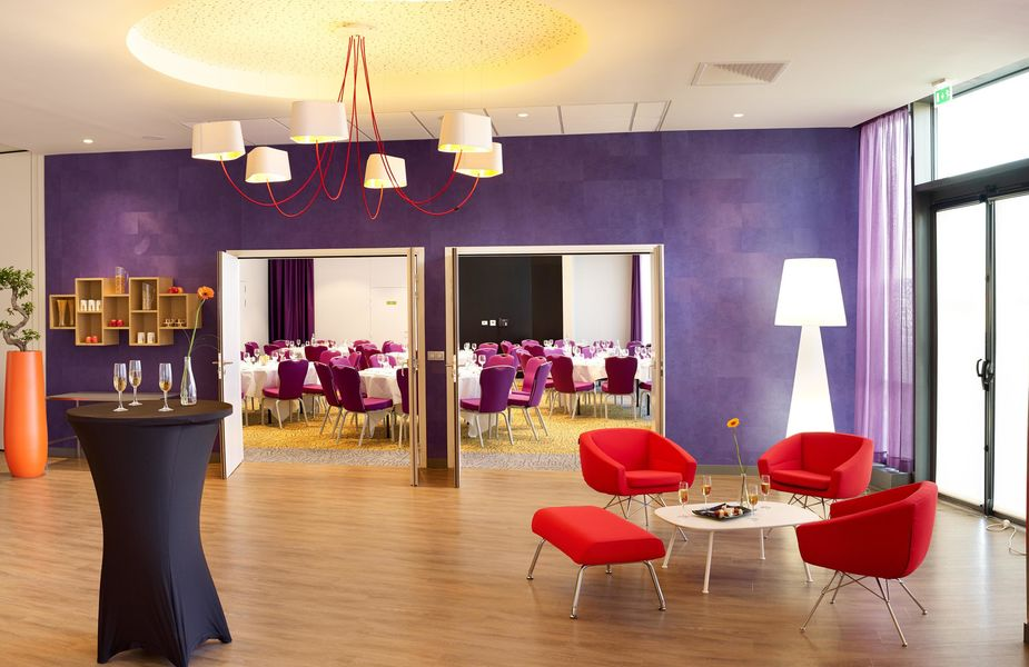 Park Inn by Radisson Lille Grand Stade **** 15