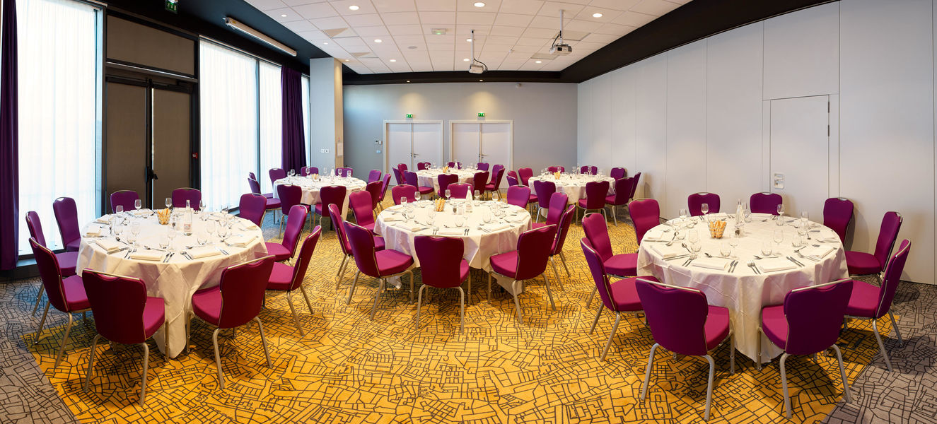 Park Inn by Radisson Lille Grand Stade **** 14