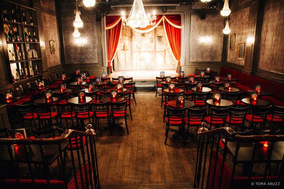 Le Comedy Club - Théâtre