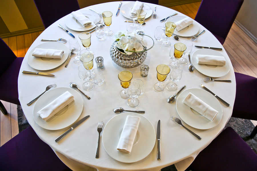 Le Signac Banquet