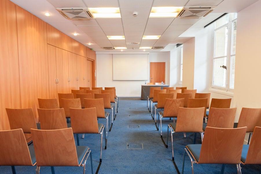 Palais Brongniart Salle Labarre-Cavel _ 2ème Etage