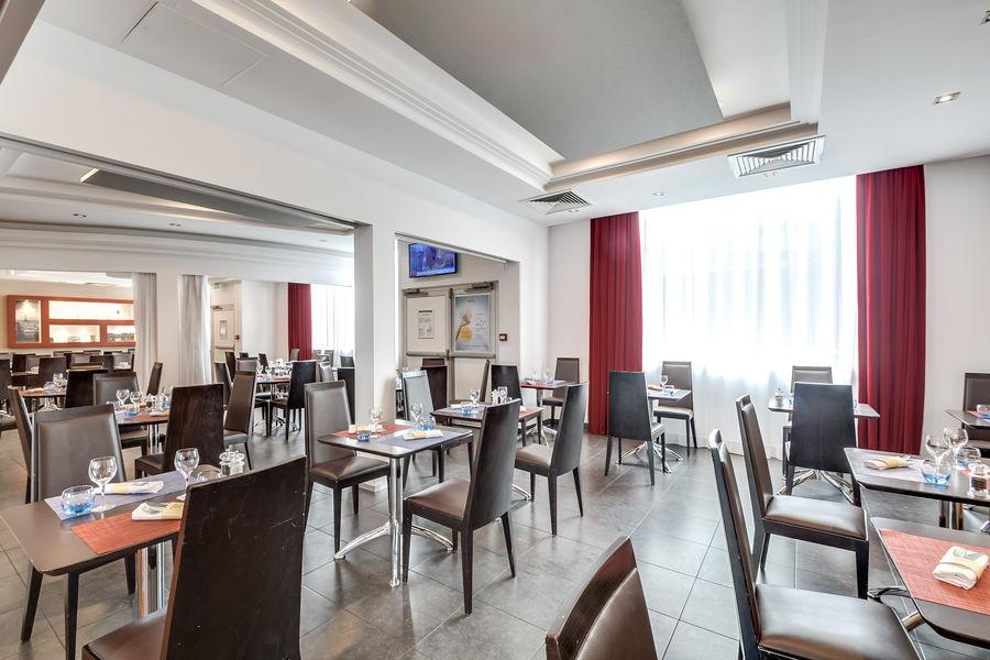 Novotel Paris 17 **** Restaurant