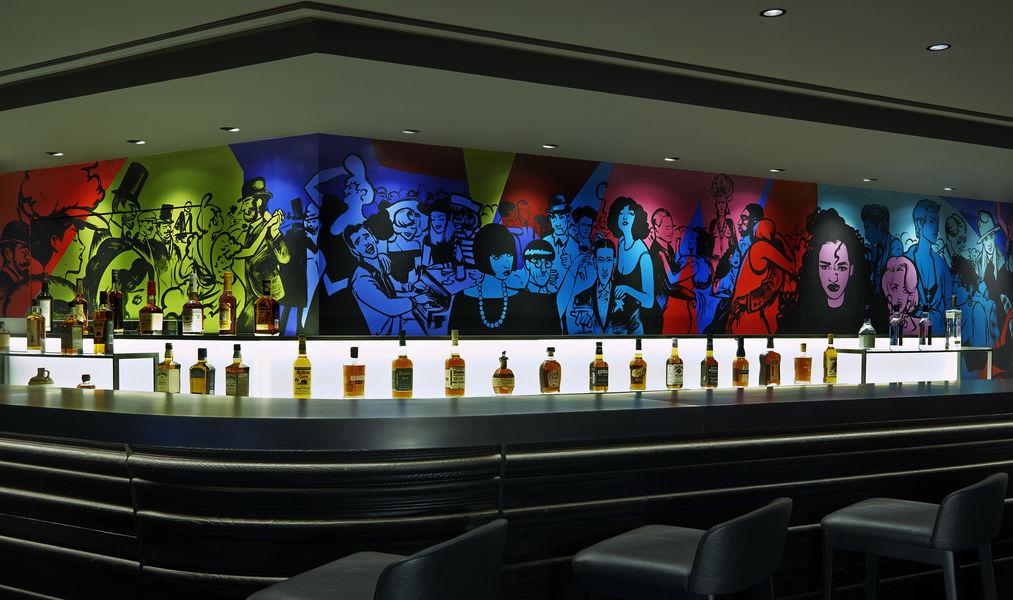 Le Brûlé Bar