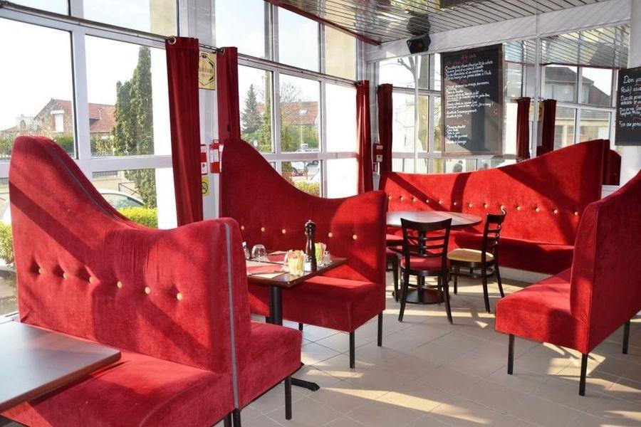 Espace événementiel Les Esselières La brasserie