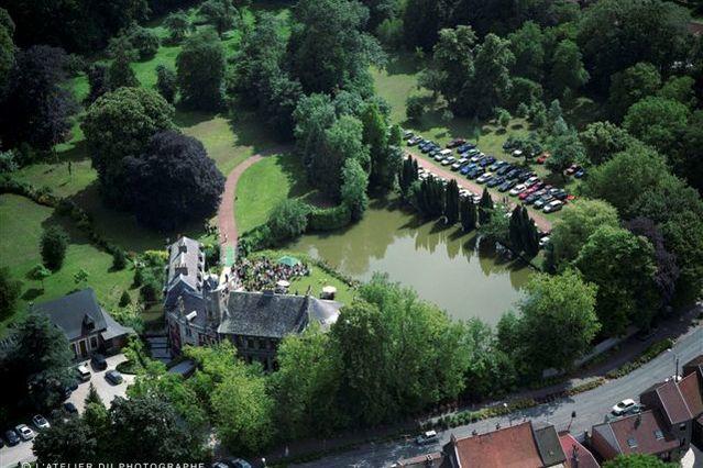 Le Château d'Aubry 4