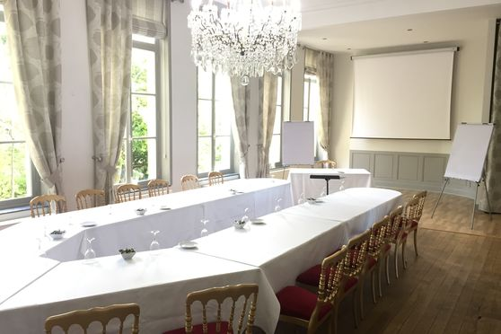 Grand Salon (Aile Watteau)
