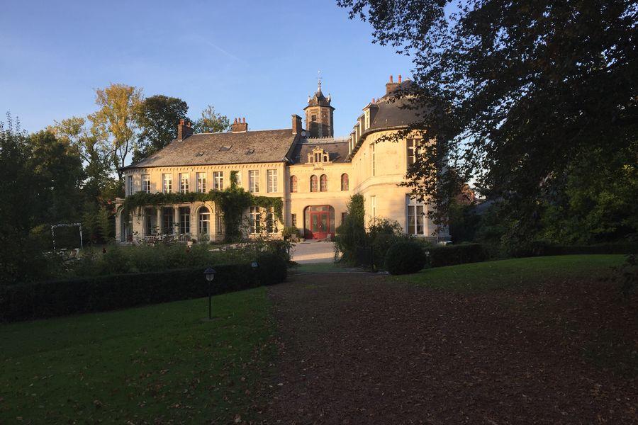 Le Château d'Aubry 15