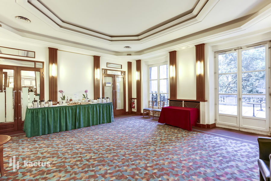 Les Salons du Relais Hôtel Paris Est *** Salle de réception