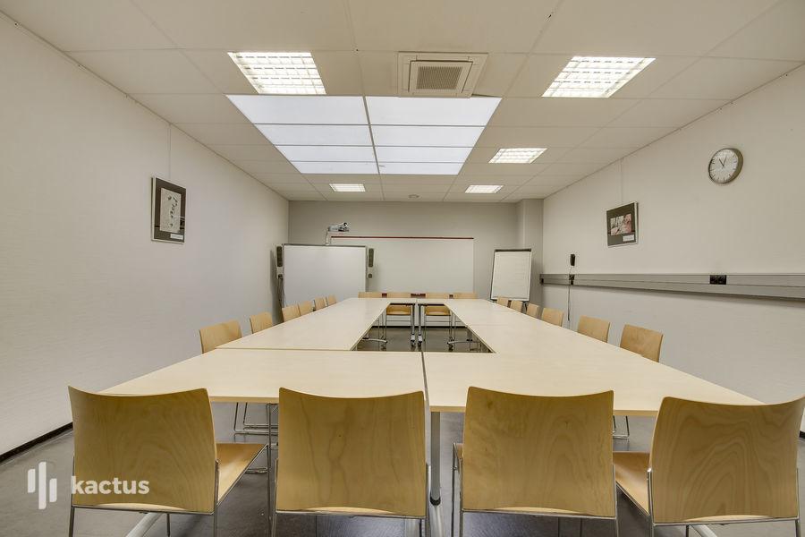 Cap Sciences Salle de réunion 1