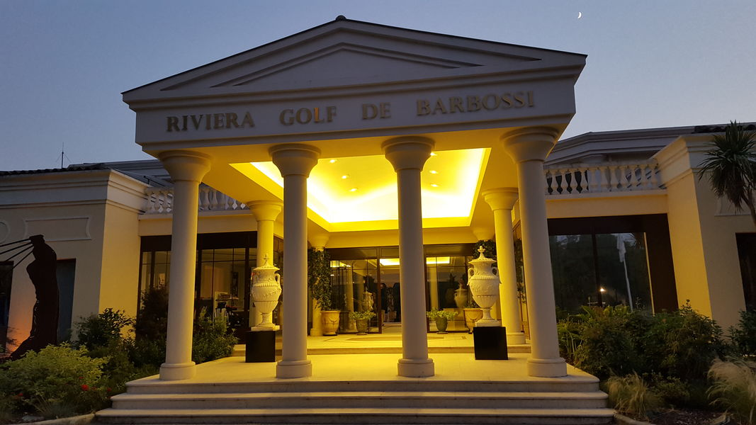 Riviera Golf de Barbossi 8