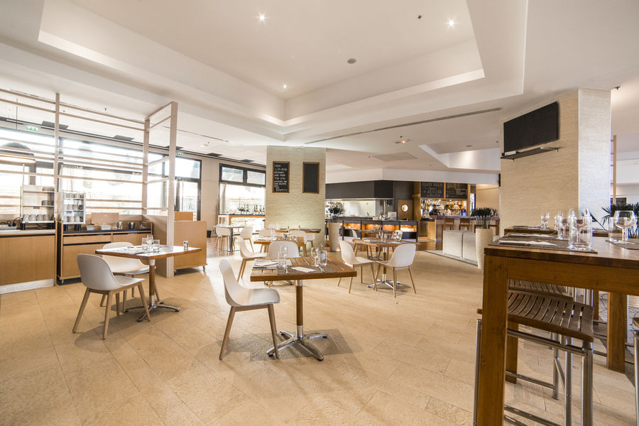 Courtyard by Marriott Paris Colombes **** Restaurant