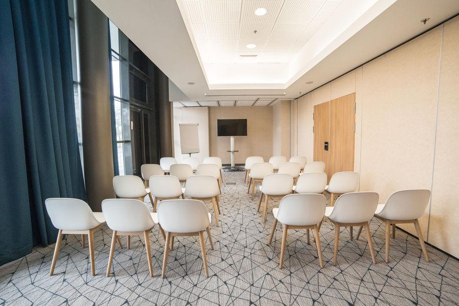 Courtyard by Marriott Paris Colombes **** Salle de séminaire