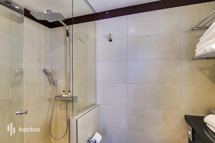 Hôtel Hor **** Salle de bain