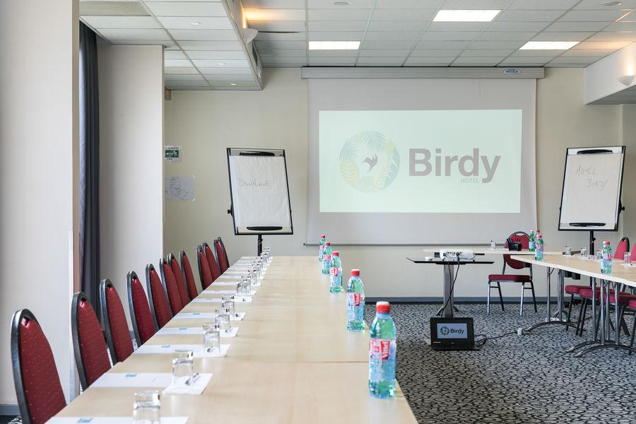 Hôtel Birdy By HappyCulture 48